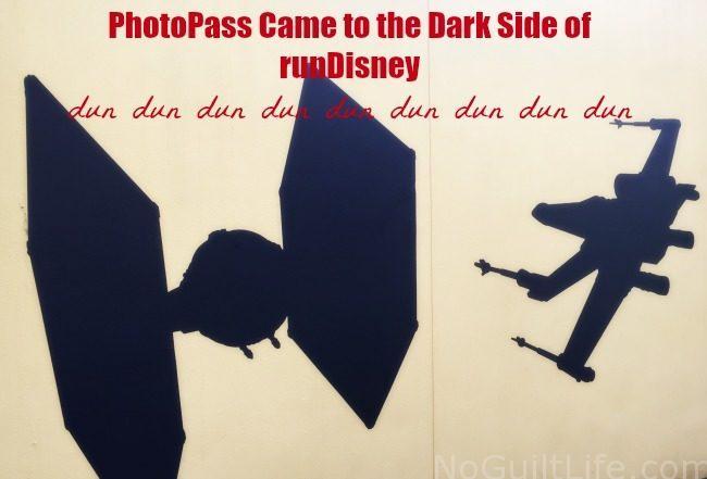 photopass rundisney experience dark side challenge
