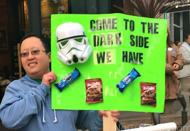 star wars race signs 1
