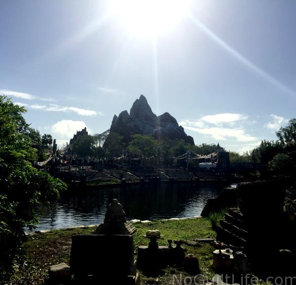 Expedition Everest at Walt Disney World