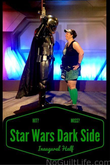 Star Wars Dark Side Hit or Miss