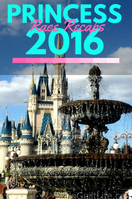 Is the Princess Half on your runDisney bucket list? Then stop by the 2016 race recap post and read all about the expo, race, costumes, tips, travel, and more. The 2017 race happens in February at Walt Disney World.