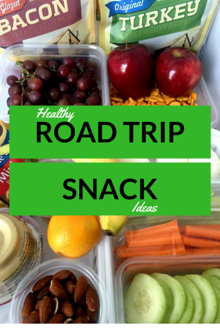 Road Trip! It's worth the drive, especially if you bring the road trip snacks! Here are my road trip tip for keeping them cool with homemade ice packs. Travel | On the Road | road trip tips