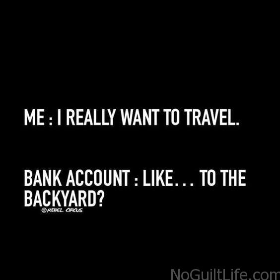 Summer Travel | Monday Memes No-Guilt Life