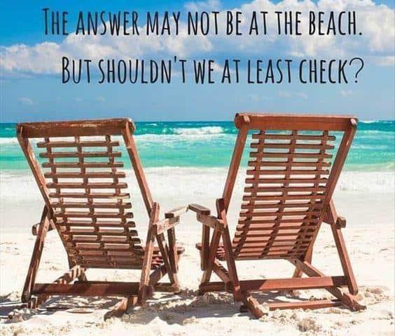 travel beach