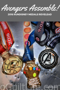 2016 Super Heroes Half Marathon Corrals, Waivers, Event Guide and Maps