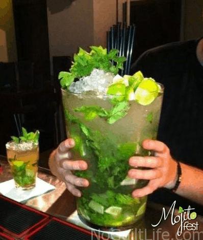 Giant-mojito