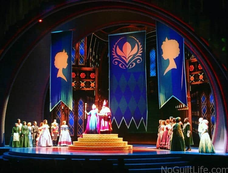 Don't Get Left In the Cold   Tips to Watch Frozen at the Hyperion