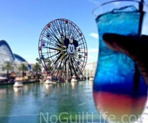 Disneyland Food Bucket List | Crossing Things Off
