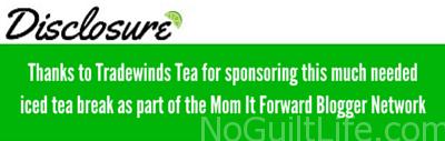 tradewinds iced tea