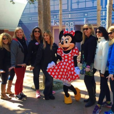 Candid Thoughts About the Disney Parks Moms Panel Application