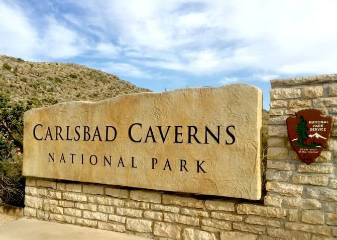 Carlsbad Caverns | Celebrating 100 years of the National Park Service