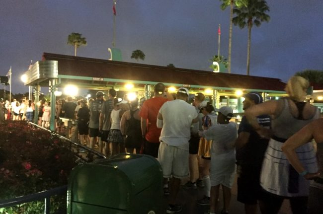 The Dark Side is calling: Star Wars 10K at Walt Disney World is on sale this week. This is the race recap from 2016. runDisney | Storm Troopers | Disneyland