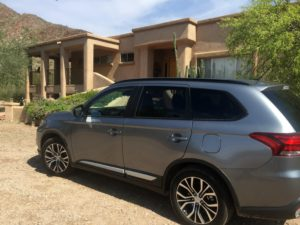 Review of the Mitsubishi Outlander | On the 10 Again Series