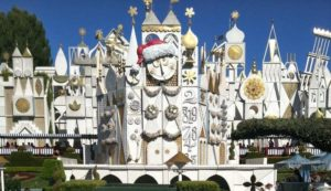 How To 5K at Disneyland (Without Running a Step!)
