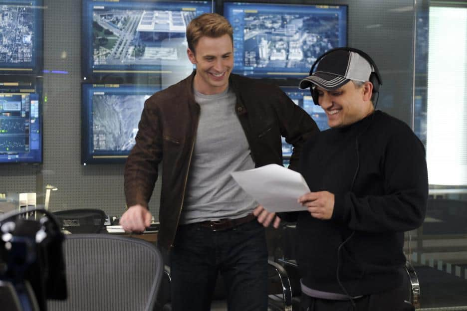 Behind the Scenes | Captain America: Civil War Blu-Ray Release