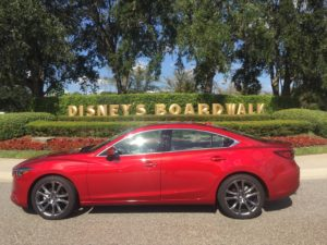 Review: Grand Touring In the New Mazda 6