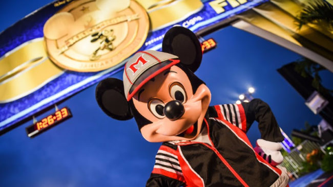 rundisney mickey marathon weekend