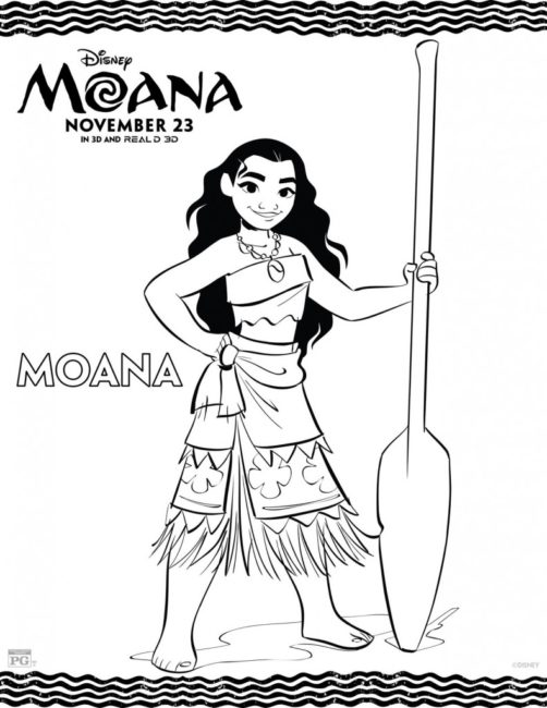 Moana movie activity sheets for the family. Poster | Maui | Disney | Printables coloring sheets