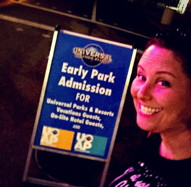 early-admission