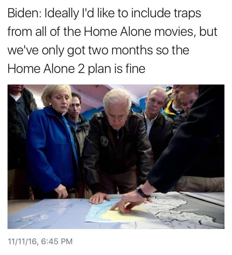 Funny Political Memes starring Joe Biden & Barack Obama- these are great!