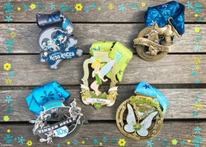 2017 Tinker Bell Half Marathon Corrals, Event Guides and More