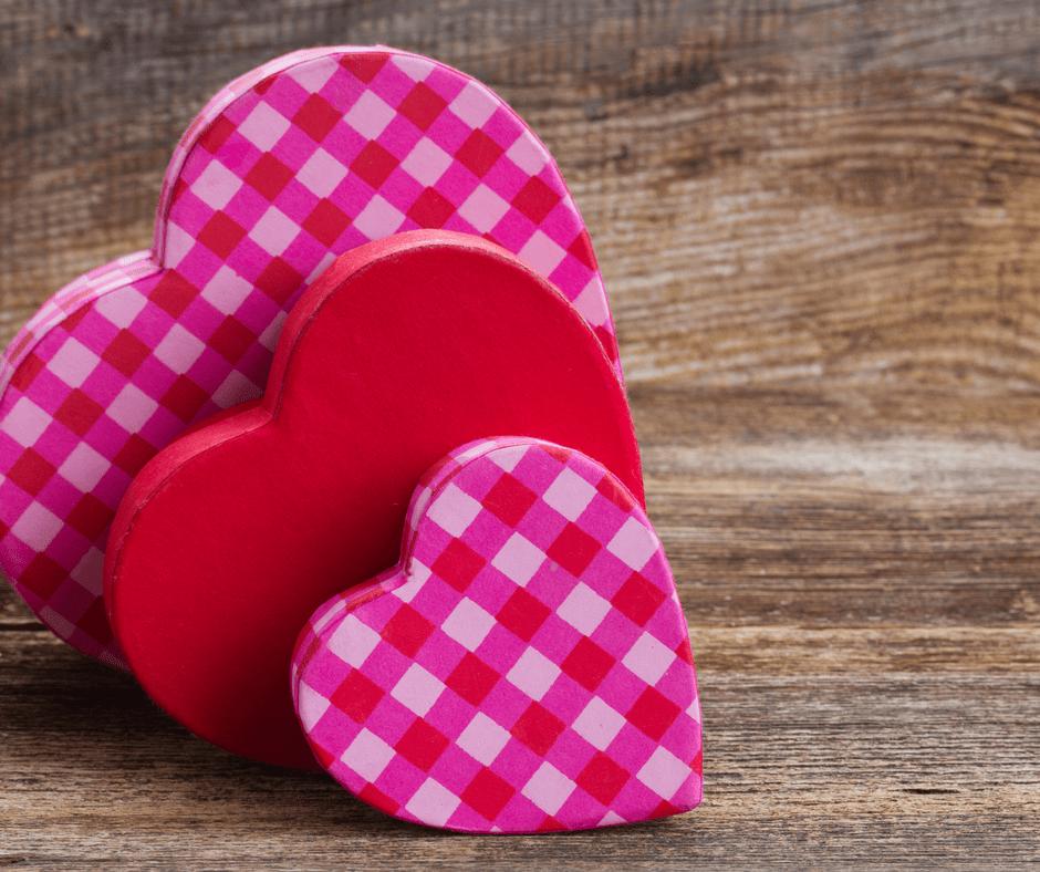 Valentine's Day Sweet Ideas