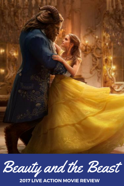 Beauty and the Beast 2017 Review | Gaston | Belle | Beast | Le Fou | Disney Studios