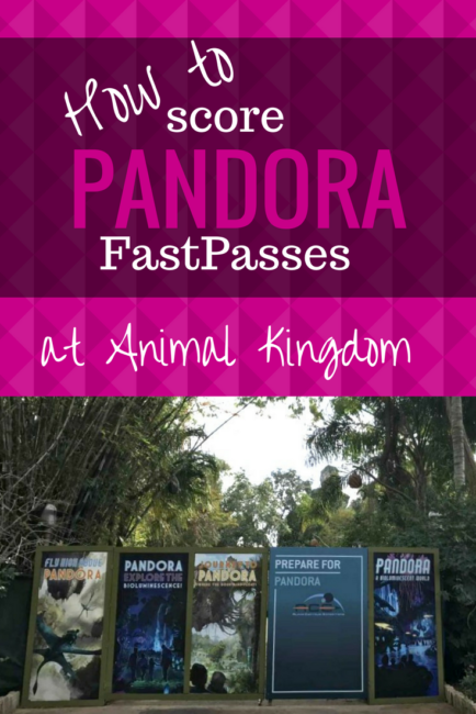 How to book Pandora World of Avatar FastPasses at Disney World. Fast Pass | Disney Travel | Vacation Planning