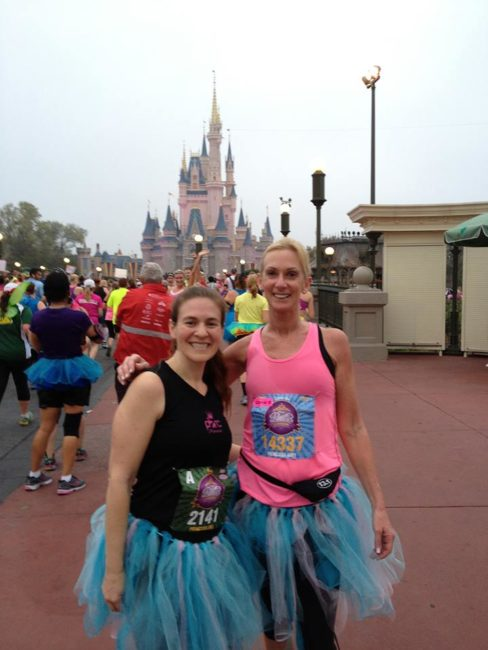 Mistakes at runDisney Races