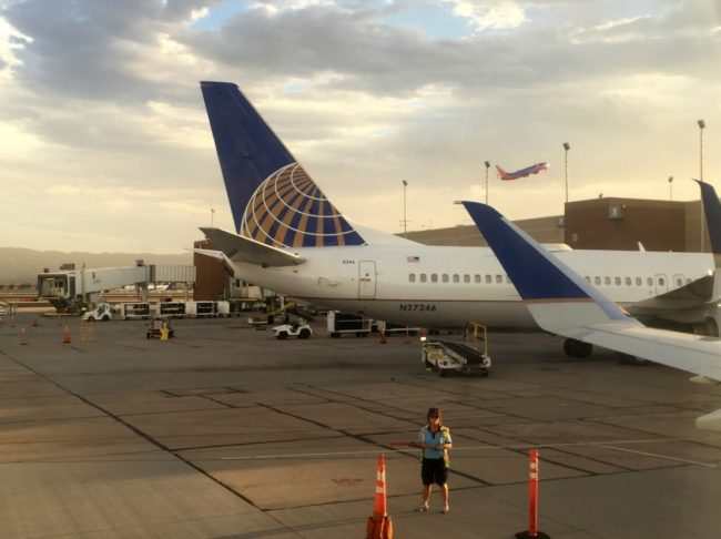 United Airlines Removes Passenger from Flight Video