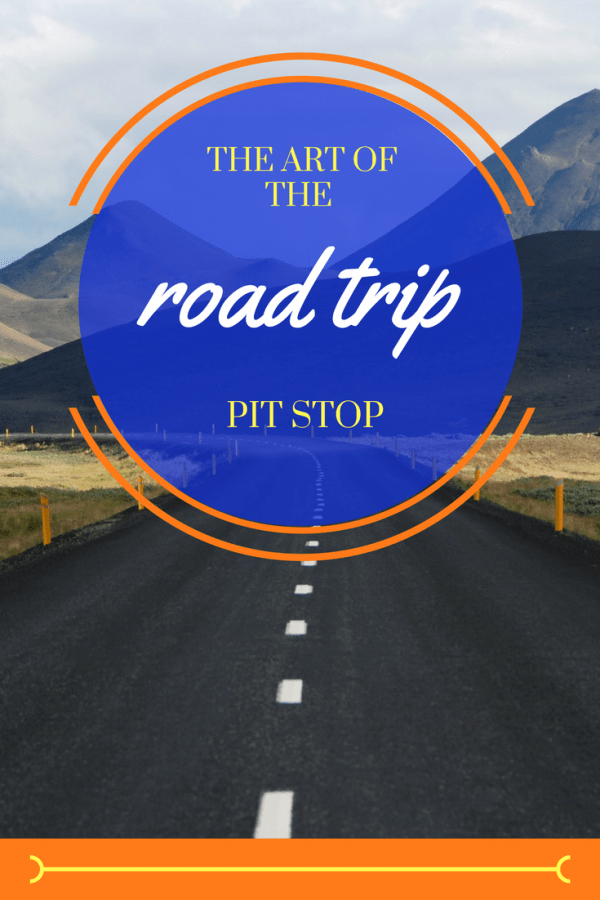 The road trip pit stop is an art: here's how you can perfect it before your summer vacation on the road! #roadtrip #traveling #travel #summer #summertravel #familytravel #cartravel #cars #ontheroad