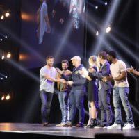 2017 D23 Expo Live-Action Panel Recap