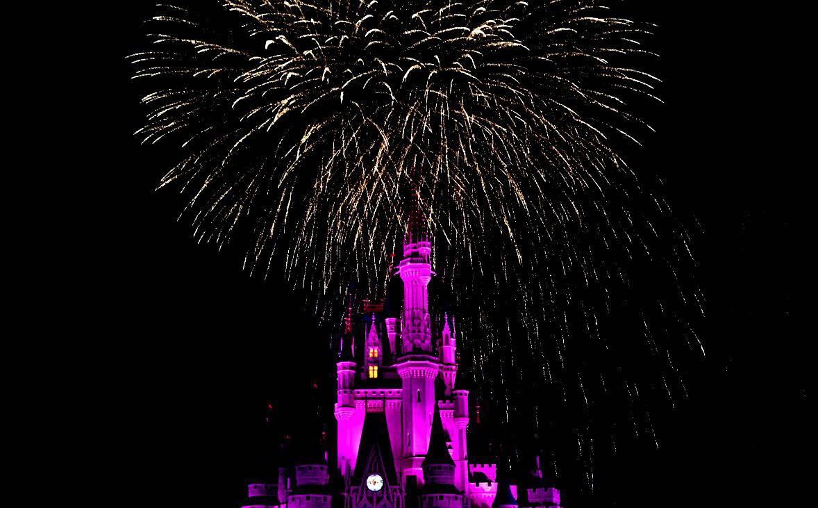 Why I Travel to Disney (Again and Again and Again)