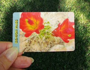 National Park Lifetime Pass Price Increase