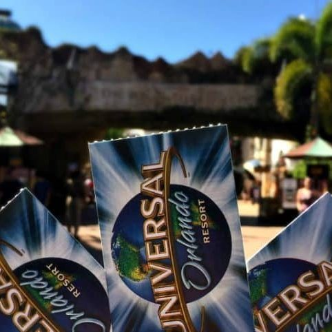 The Everything Universal Orlando Guide