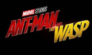 Ant-Man and the Wasp Starts Production