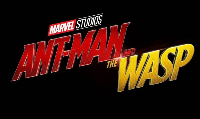Ant-man and the Wasp trailer and Ant-Man and the Wasp Cast