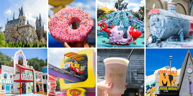 Stop here to start planning for your next Universal Orlando vacation! Tips, tricks, reviews, food: this is the everything Islands of Adventures & Universal Orlando guide.
