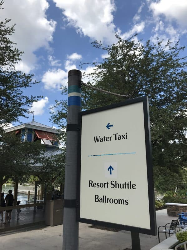 Universal water taxi. Your Guide to Using Uber Orlando and Lyft Orlando