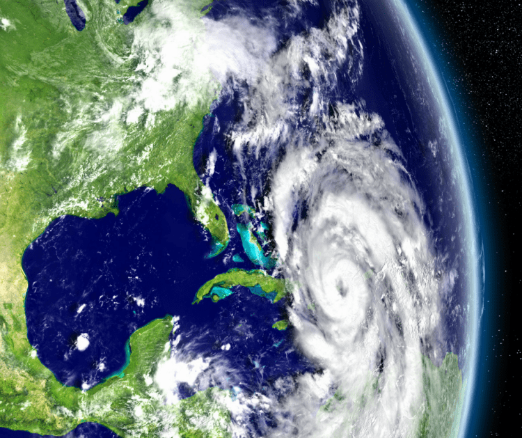 Walt Disney World hurricane policy: what you need to know if your travel and family vacation is in the way of a category 5 storm.