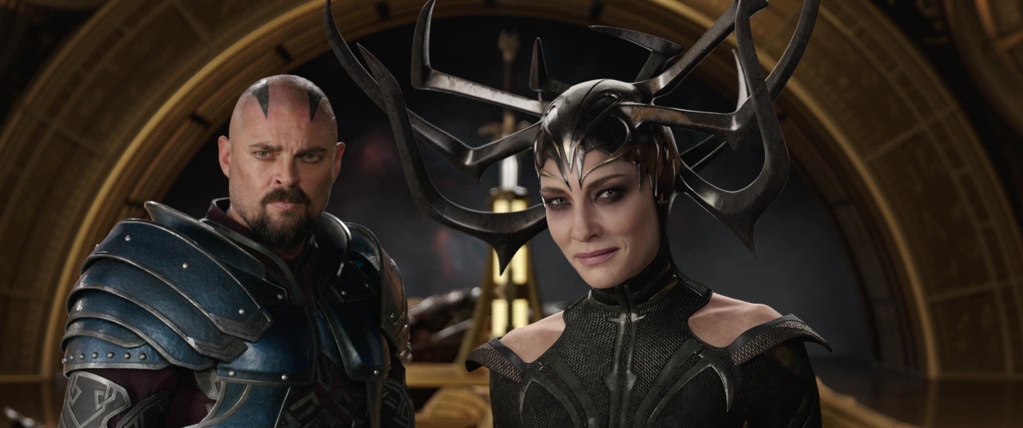 Thor: Ragnarok Review spoiler free