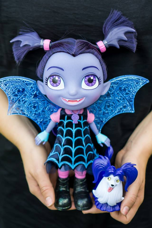 Do It Yourself Home Design: 7 Hot Vampirina Toys Your Kids Want Now No-Guilt Life