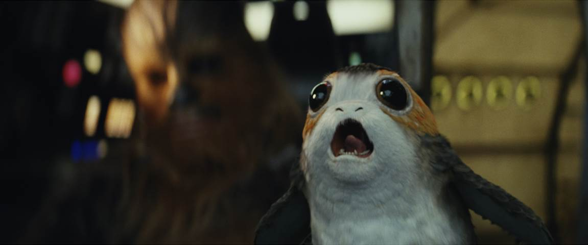 Star Wars: The Last Jedi latest trailer and Poster Reveal and Trailer