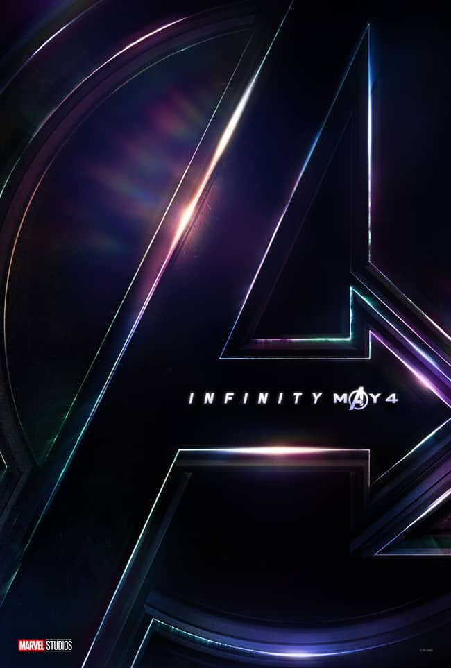 Marvel's Avengers Infinity War Trailer and Infinity War Poster are here!