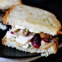 Easy Leftover Turkey Recipes