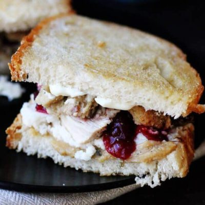Easy Leftover Turkey Recipes