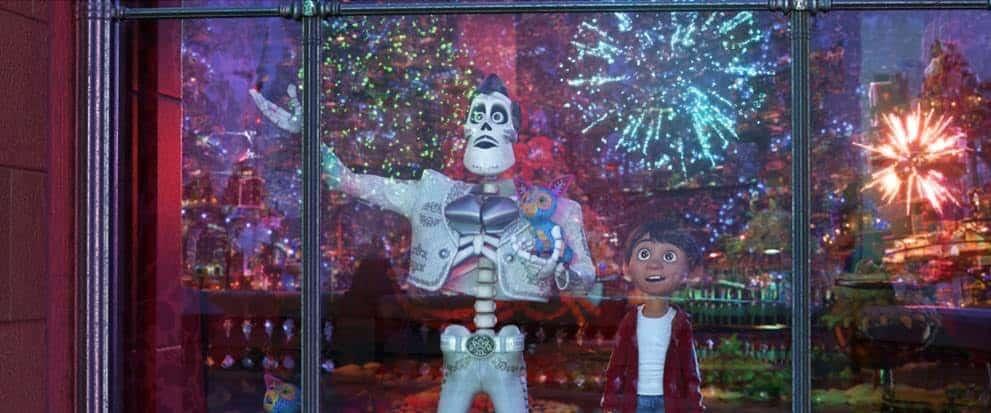 Go see Disney Pixar's Coco in Theaters on Nov 22! Disney Pixar's Coco Review