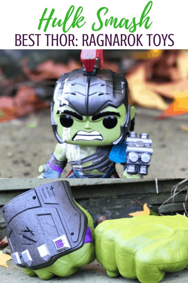 Best Thor: Ragnarok Toys for Christmas