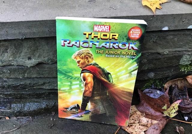 THOR: RAGNAROK toys for Christmas for the Marvel fan on your list!