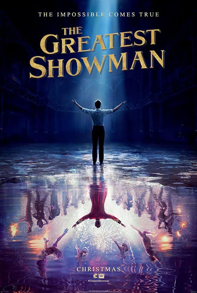 Taking the kids to movies over the holiday break is a traditon for our family. Once my daughters heard Hugh Jackman singing on YouTube, they were begging to see The Greatest Showman. But was The Greatest Showman suitable for children? Here is my The Greatest Showman Review for Parents.